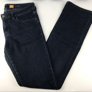 Pilcro and the Letterpress Stet Bootcut Jeans